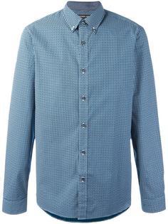 """рубашка с принтом """"пейсли"""" Michael Kors"""