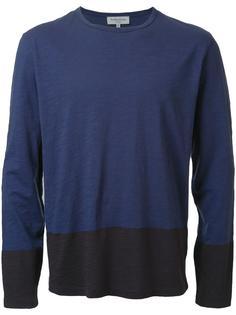 футболка 'Blockhead'  YMC