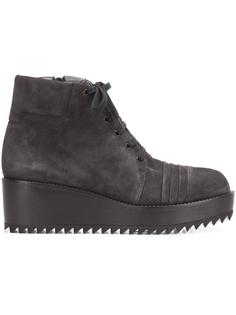 lace-up boots  Ritch Erani NYFC