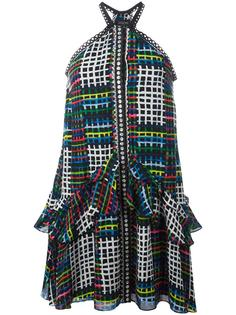 платье 'Holli' Saloni