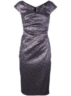 платье 'Kortney' Talbot Runhof