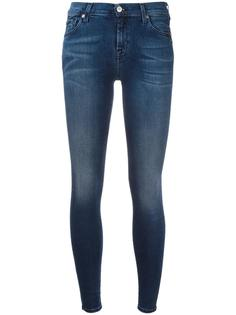 джинсы 'The Skinny' 7 For All Mankind