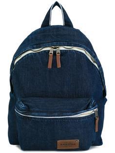 джинсовый рюкзак  Eastpak