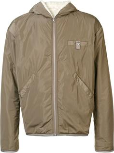 'Bolivia' reversible jacket John Elliott
