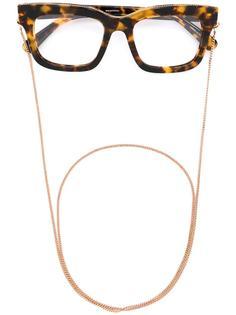 очки с массивной оправой 'Falabella' Stella McCartney