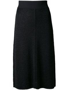 юбка с эластичным поясом  Isabel Marant