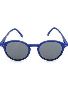солнцезащитные очки в круглой оправе See Concept