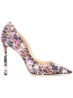 туфли-лодочки 'Romy 110' Jimmy Choo