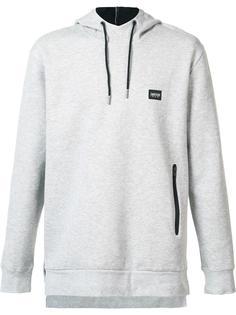classic hoodie  Zanerobe
