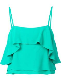 'Pedernal' slip blouse Apiece Apart
