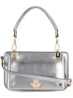 маленькая сумка со съемным ремешком Giancarlo Petriglia