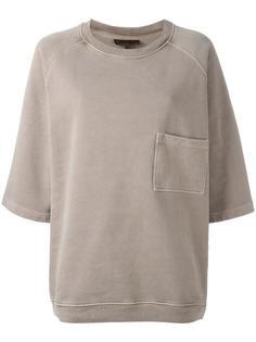 oversized sweatshirt  Yeezy