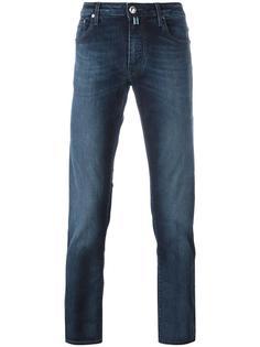 классические прямые джинсы Jacob Cohen