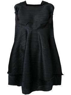 платье с плиссировкой Pleats Please By Issey Miyake