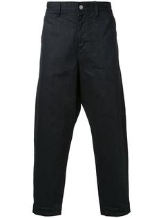 широкие джинсы Gold