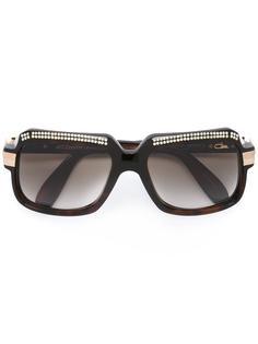солнцезащитные очки '607 Crystals Limited Edition' Cazal