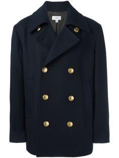 пальто 'Marines'  Coach