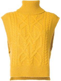 свитер без рукавов 'Grant'  Isabel Marant