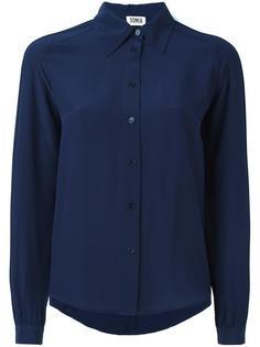 рубашка с рукавами в рубчик Sonia By Sonia Rykiel