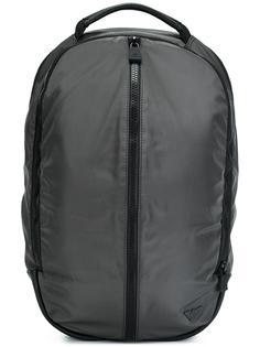 рюкзак на молнии Emporio Armani