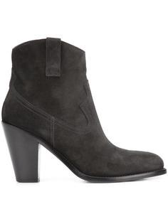 ботинки по щиколотку 'Curtis 80' Saint Laurent