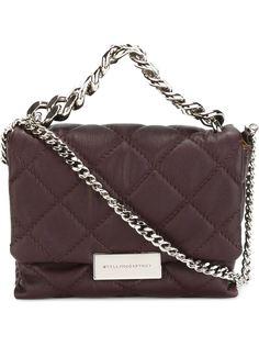 маленькая сумка на плечо 'Beckett' Stella McCartney
