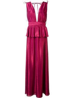 вечернее платье 'Azalea' Zac Zac Posen