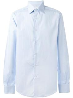 classic buttoned shirt Fashion Clinic