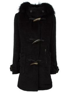 пальто с капюшоном L.G.B.