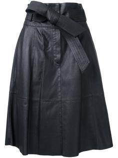расклешенная юбка Desa 1972