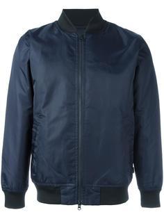 куртка-бомбер Stussy