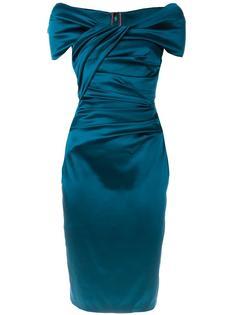 платье 'Koori' Talbot Runhof