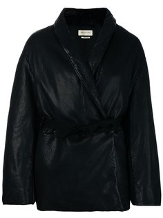 'Bastien' padded jacket Isabel Marant Étoile
