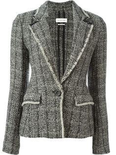 пиджак-букле 'Lacy' Isabel Marant Étoile
