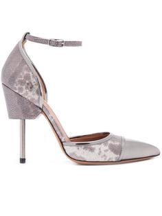 туфли с заостренным носком Givenchy