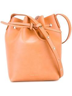 small bucket bag Mansur Gavriel