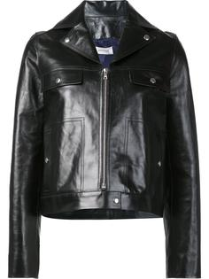 куртка на молнии Beau Souci