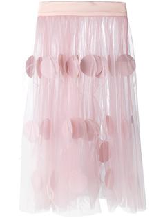 балетная юбка Daizy Shely