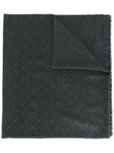 платок с узором Lanvin