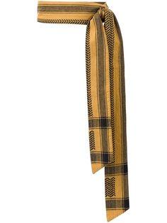 tan belt Cecilie Copenhagen