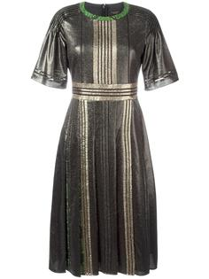 платье 'Runway' Burberry