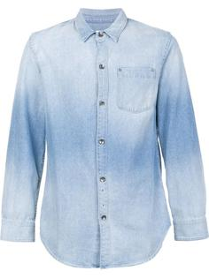 5 year fade denim shirt Robert Geller