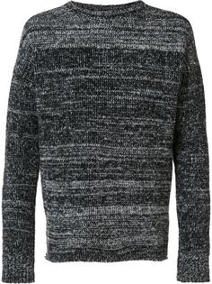 crew neck jumper John Elliott