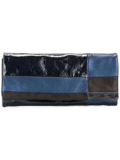 кошелек с панельным дизайном Cotélac