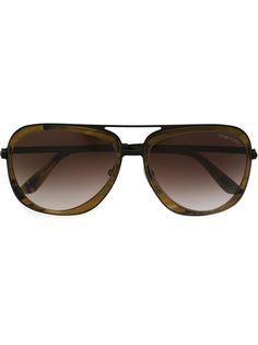 солнцезащитные очки 'Sam' Tom Ford Eyewear