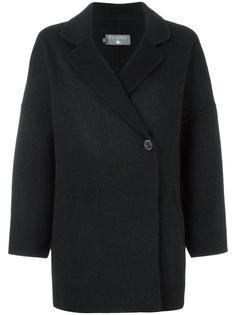 пальто с запахом Cotélac