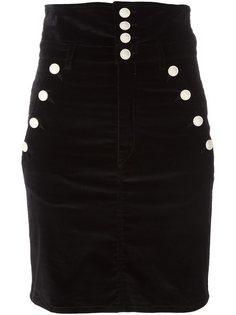 юбка с завышенной талией Isabel Marant
