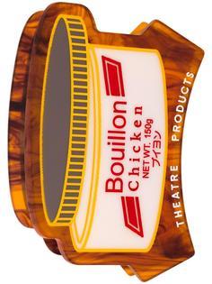 заколка для волос 'Bouillon'  Theatre Products