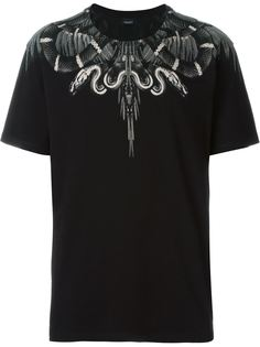 футболка 'Moa' Marcelo Burlon County Of Milan