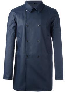 двубортная куртка Stutterheim